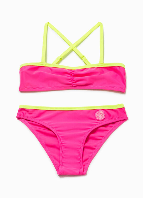Bikini with patch by Maui and Sons | OVS