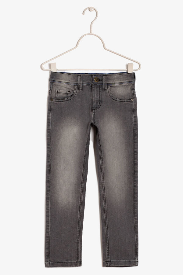 Five-pocket jeans  | OVS