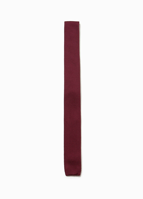 Cravatta lavorata a tricot | OVS