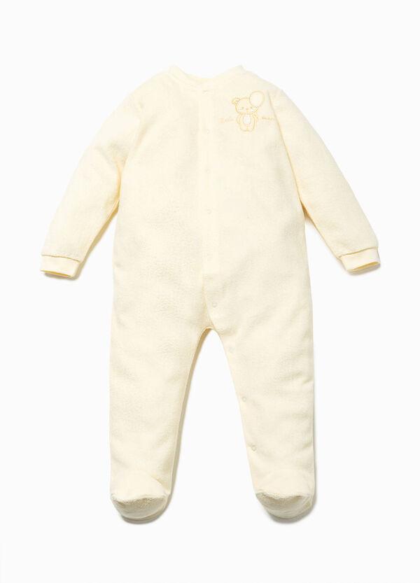 Better Cotton cotton sleepsuit | OVS