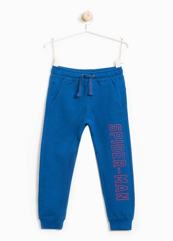 Pantaloni in tuta stampati Spiderman | OVS