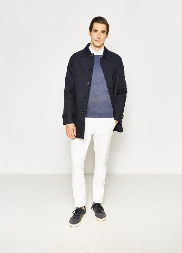 Cotton Rumford coat | OVS