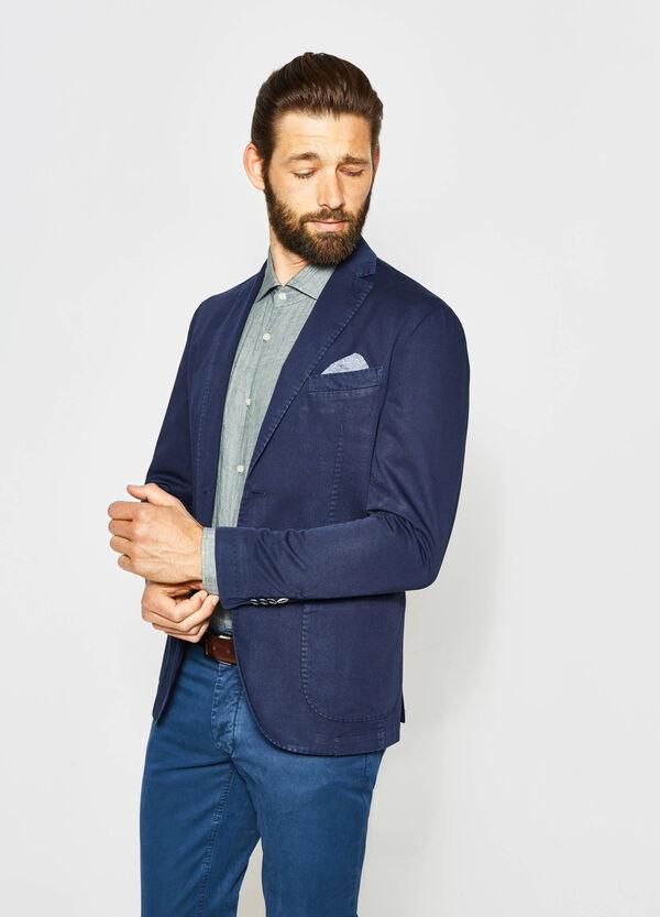 Gabardine Rumford jacket | OVS