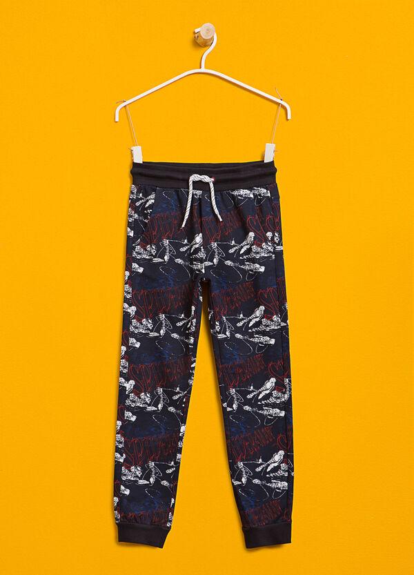 Pantaloni tuta fantasia Spiderman | OVS