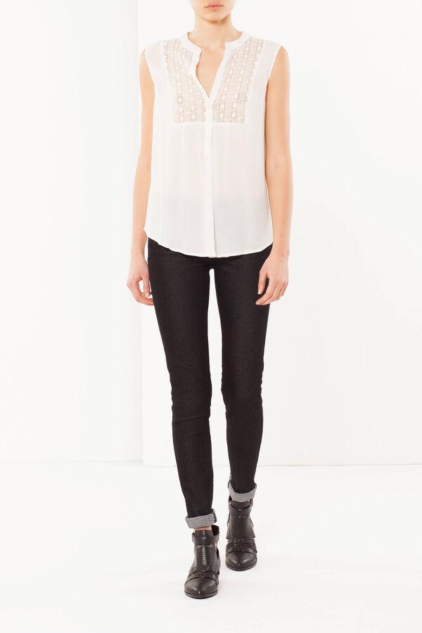 Viscose blouse   OVS