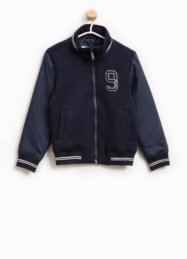 Bomber con patch e zip | OVS