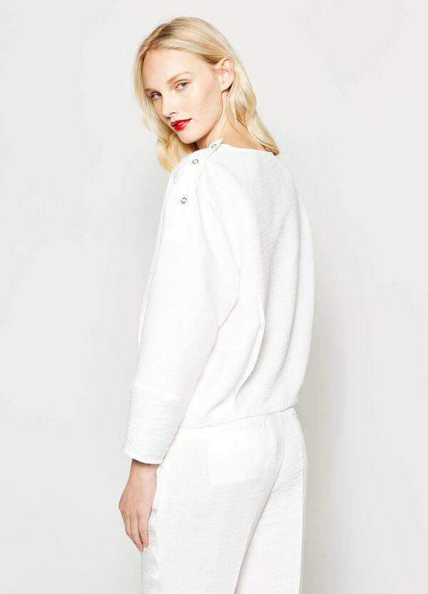 Camiseta de manga larga | OVS
