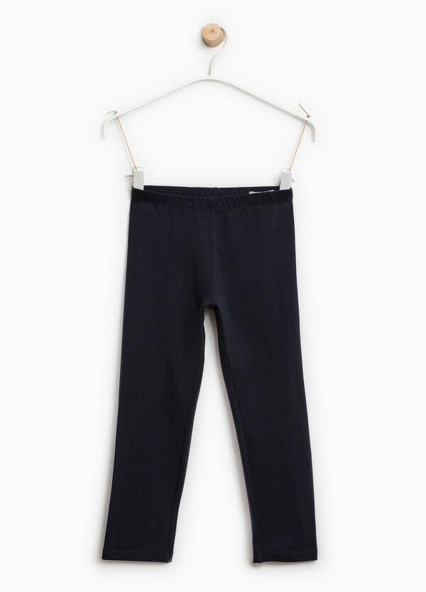Leggings tinta unita stretch | OVS