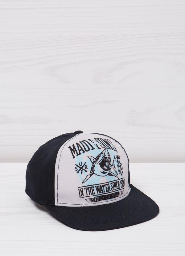Cappello baseball cotone Maui and Sons | OVS