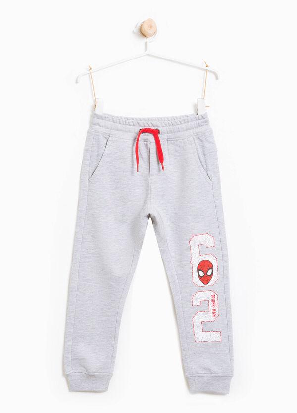 Pantaloni in tuta stampa Spiderman | OVS